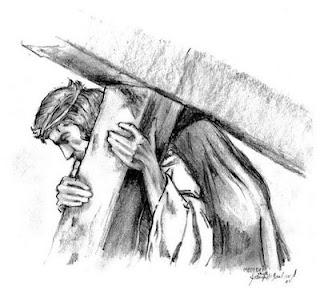 Quão pesada é a sua cruz?