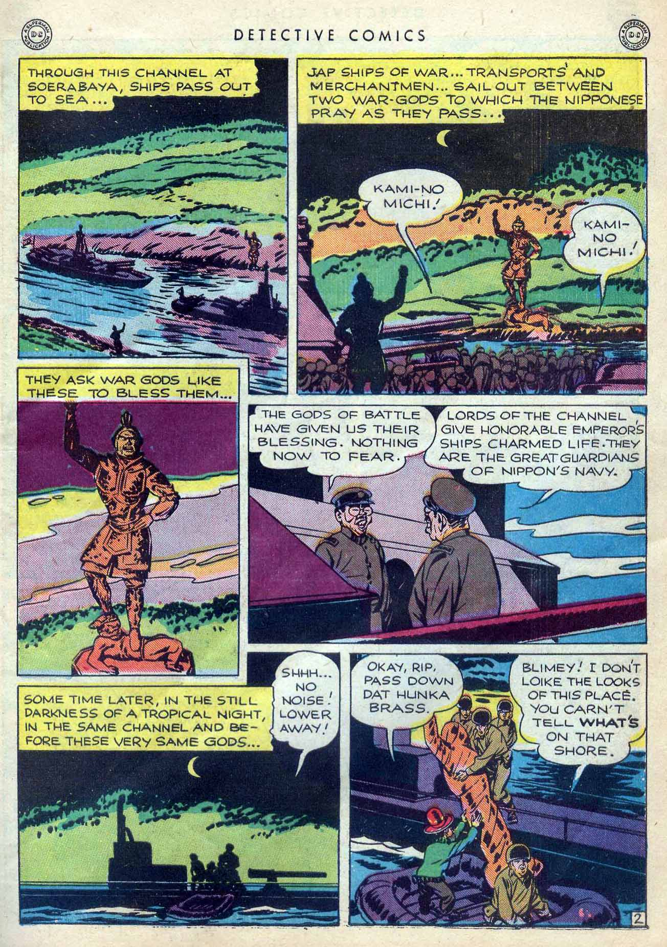 Detective Comics (1937) 107 Page 40