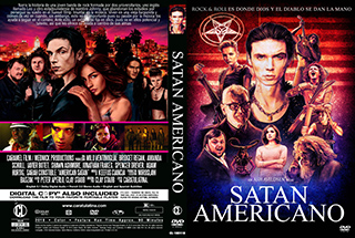 American Satan - Satan Americano