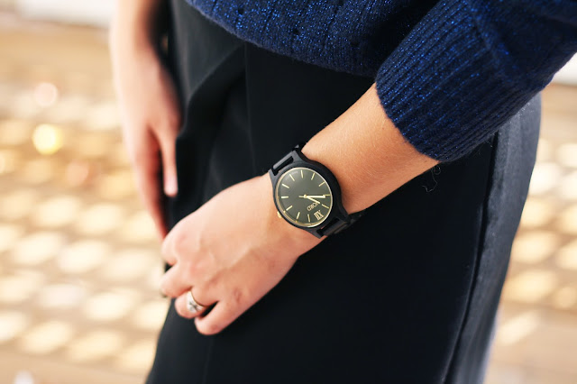 women watch, unique style