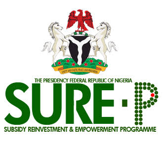 SURE-P Salary Structure 2020