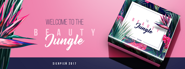 Welcome to the Beauty Jungle by ShinyBox!