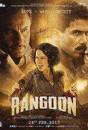 فيلم Rangoon 2017 مترجم
