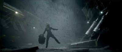 Filmen Prometheus - Prometheus bootleg trailer - utläckt trailer från Prometheus