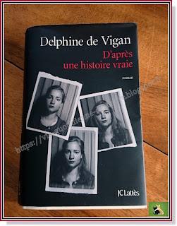 Vie quotidienne de FLaure : D'après une histoire vraie par Delphine DE VIGAN