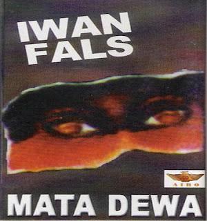 Iwan Fals - Nona ( Karaoke )