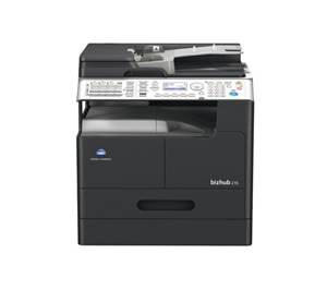 Konica Support