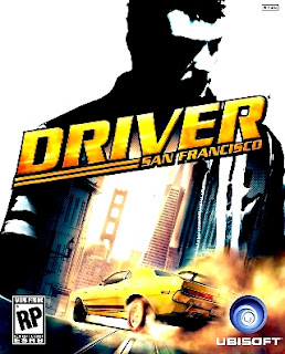 Driver: San Francisco (PC) 2011