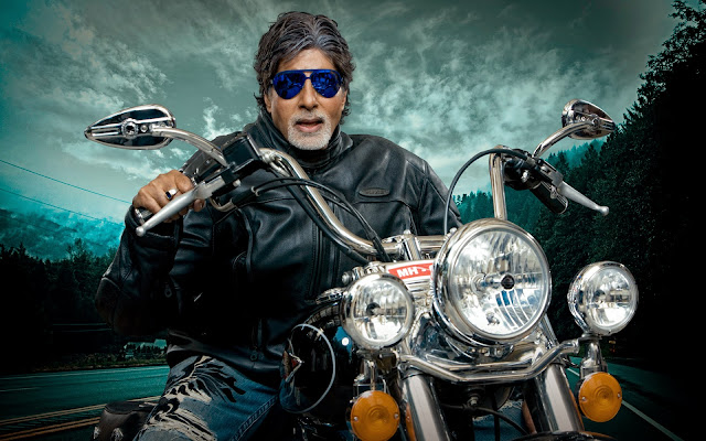 Amitabh Bachchan Wallpapers | Free Download Bollywood Actors