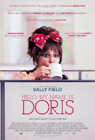 Hello, My Name Is Doris (2016) Poster
