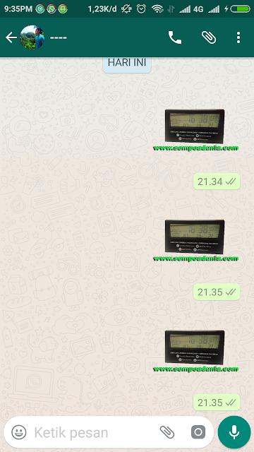 6 Langkah Cara Membuat Stiker Whatsapp