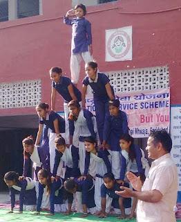 yoga-camp-sarai-khawaja-school-faridabad