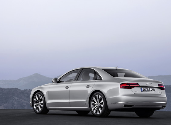 2017 Audi A8 Specs, Change, Price, Rumors, Release