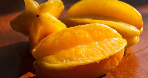 5 Health Benefits of Star Fruit (Carambola)