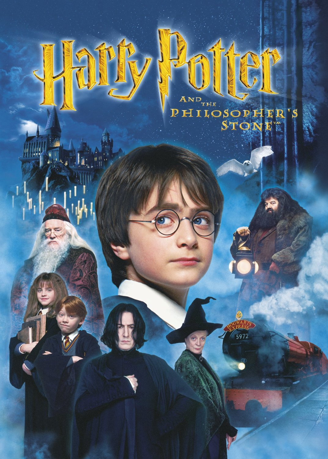 Wee Shubba39s World MovieReview Harry Potter and the