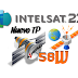 Novo TP KEYS do Satélite Intelsat 21 - 58W
