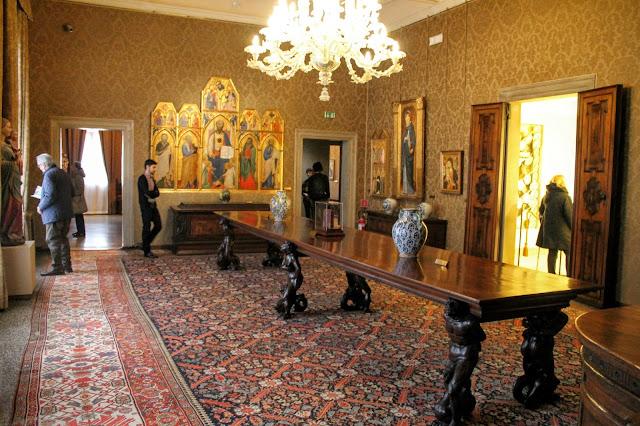 Galleria di Palazzo Cini, Venice