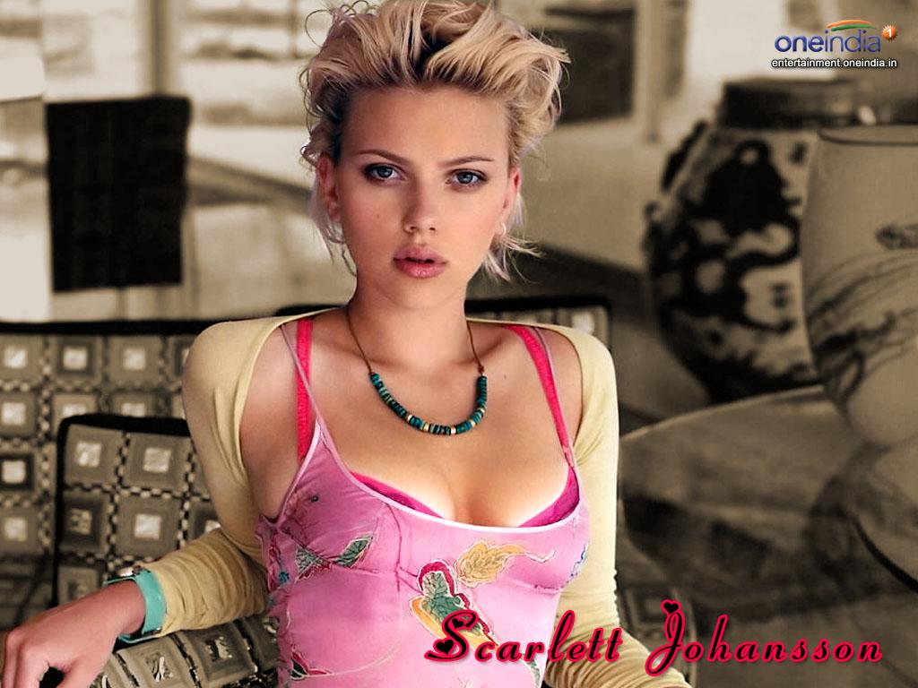 Scarlett johansson - Scarlett johansson blogspot ...
