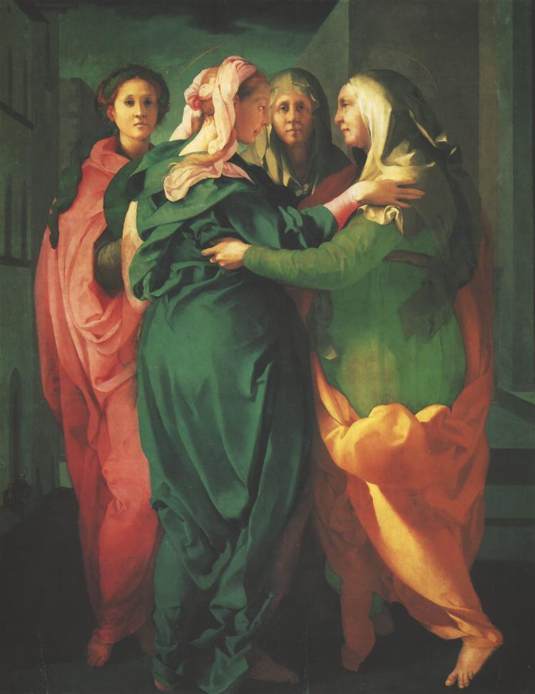 les lumieres du manierisme francais 1540 1550