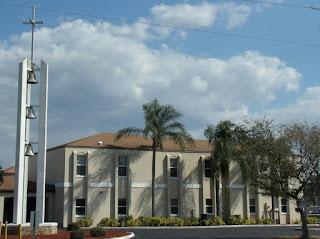 Iglesia en Cape Coral