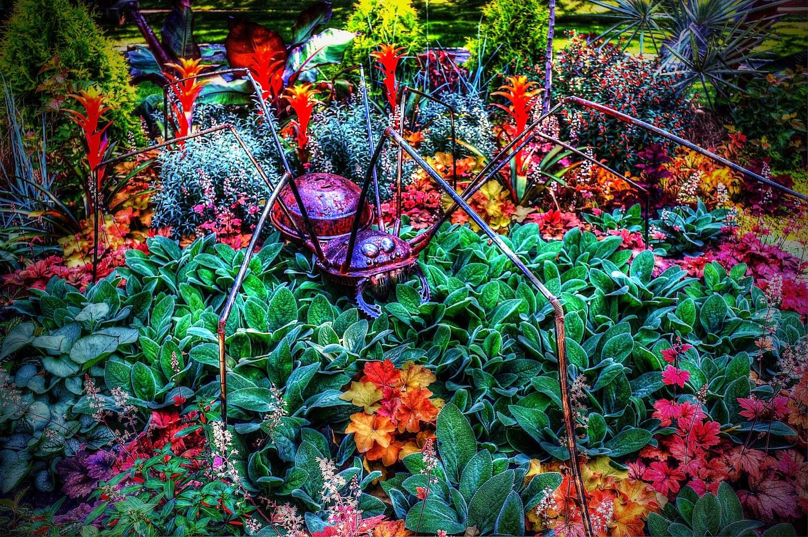 Quoi de 9 chez Bel: Montreal : photos of the Botanical ...