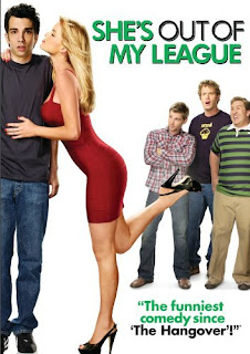 Shes Out of My League 2010 Dual Audio Hindi 720p BluRay 850mb
