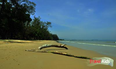 Destinasi Wisata Kalimantan