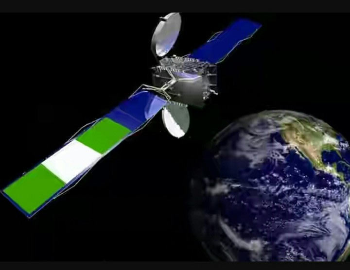 Nigeria's satellite in the orbit: What is the situation now?