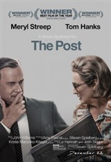 The Post: A Guerra Secreta - Dublado