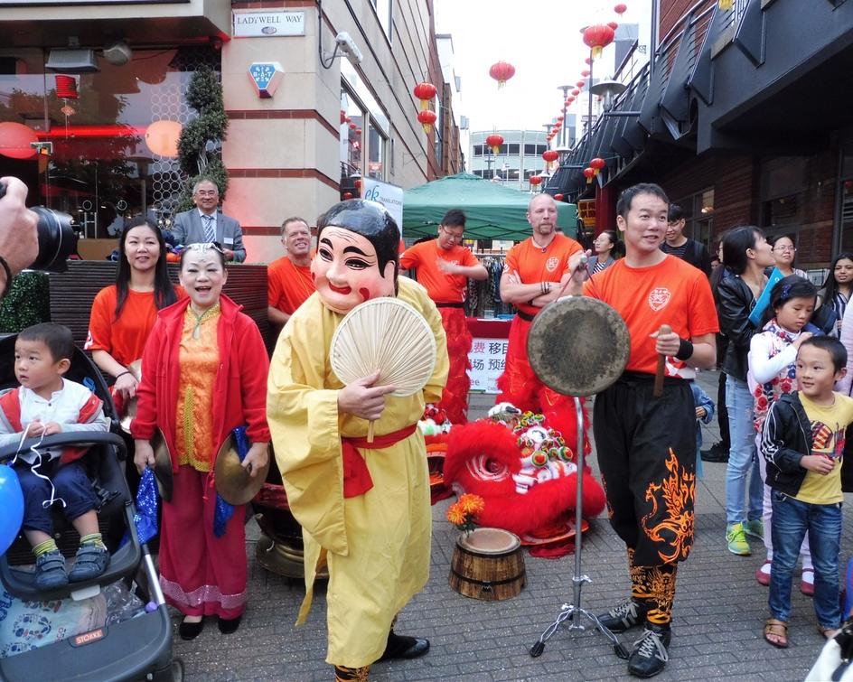sian victoria chinatown birmingham mid autumn festival