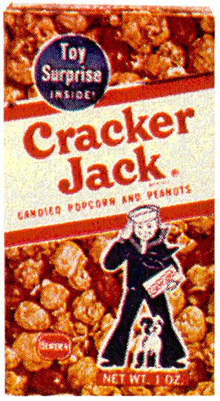 Sites Similar To Craigslist >> Do you like Cracker Jacks?