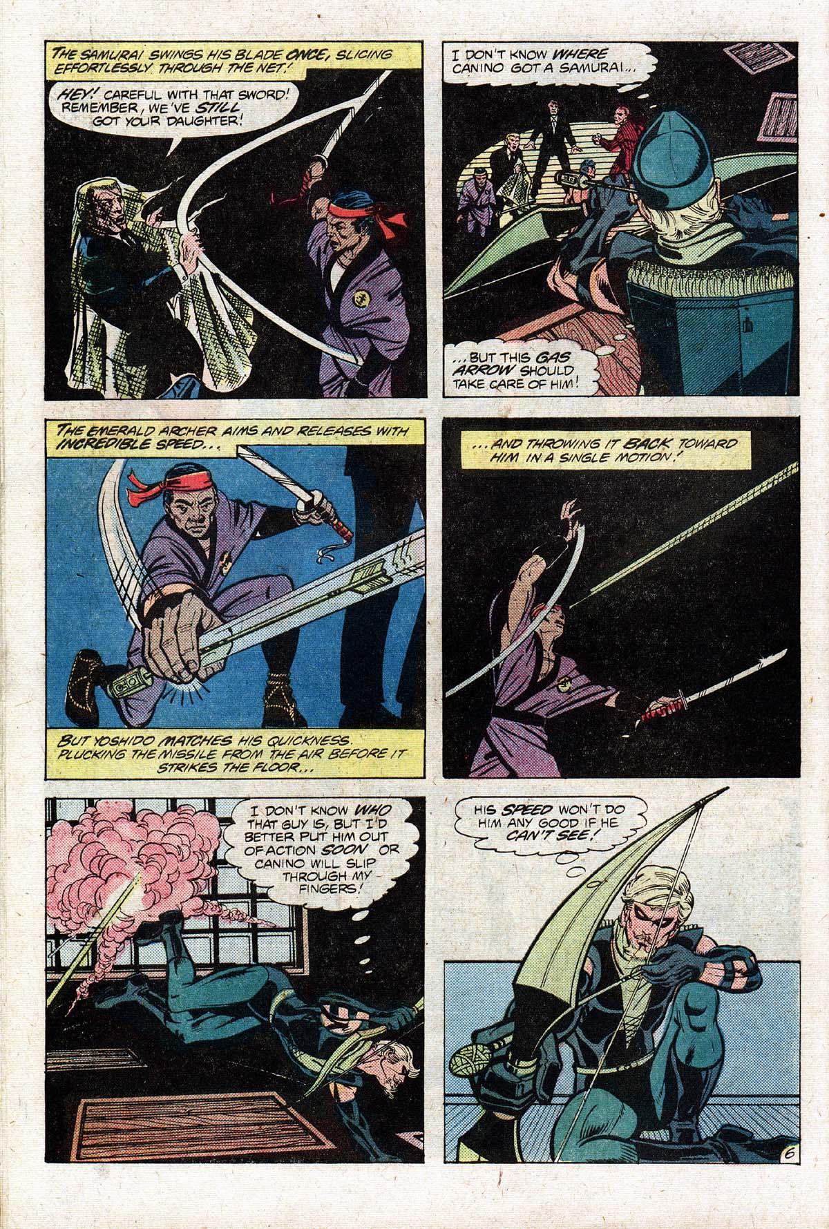 Read online World's Finest Comics comic -  Issue #268 - 22