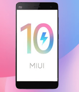 Xiaomi MIUI 10 Unveiled; 10 Smartphones to run This Fine OS