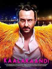 Kaalakaandi 2018 Bollywood 300MB Hindi HDRip 480p