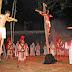 Paixão de Cristo atrai cerca de 5 mil pessoas em Registro-SP