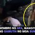 Babaeng Membro ng NPA, Mangiyak-ngiyak pa nang Gamutin ng mga Sundalo