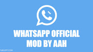 [UPDATE] Download WhatsApp Official Mod 2.20.194.16 by AAH