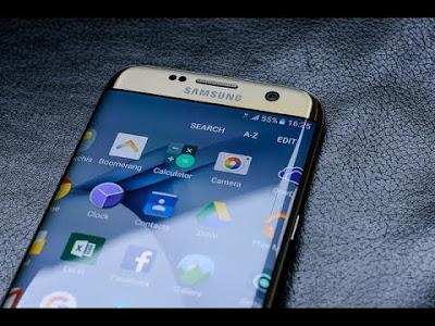 Tải Facebook cho điện thoại Samsung galaxy S8