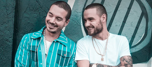"Liam Payne & J Balvin - ""Familiar"""