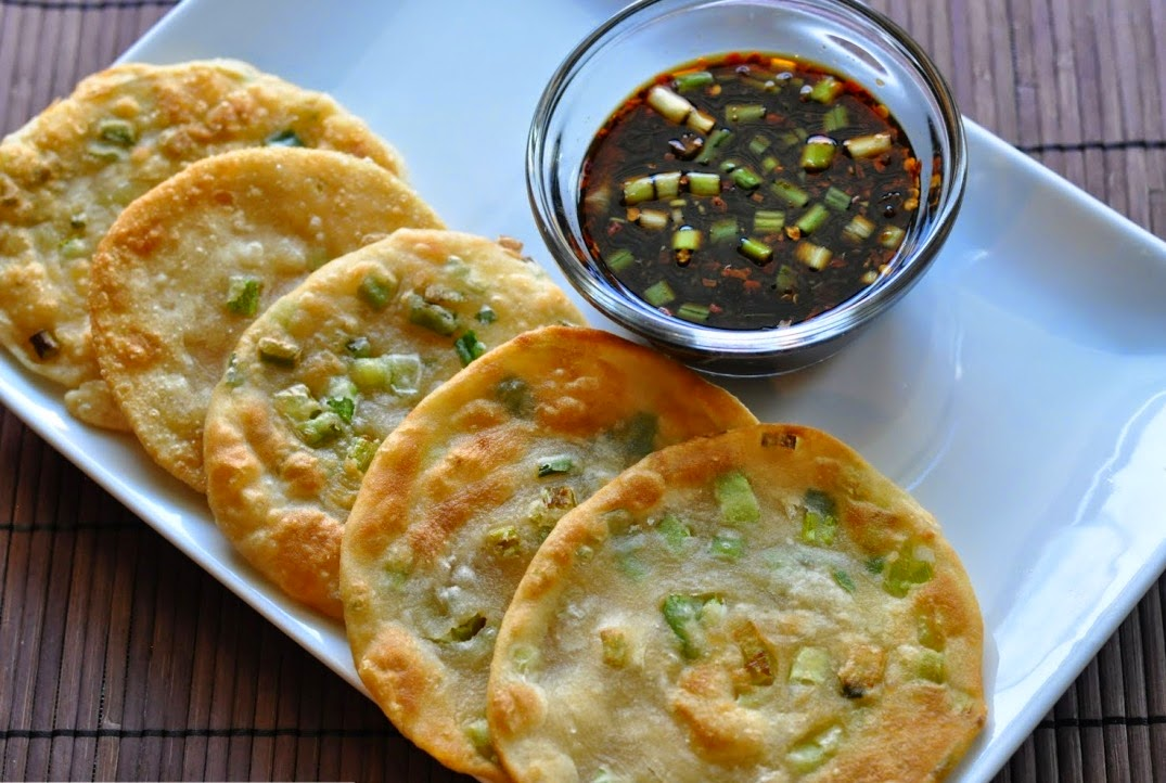Recipes Tab How To Make Bao Bing Mandarin Pancakes Recipe