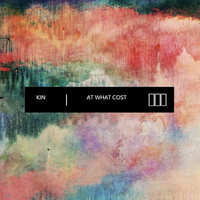 KIN unveil grandiose third single 'At What Cost'