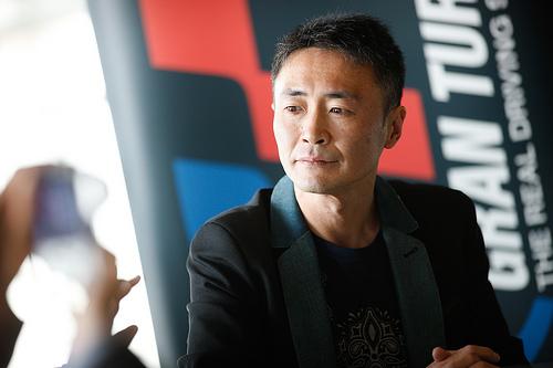 Kazunori Yamauchi presentará Gran Turismo Sports en la Barcelona Games World