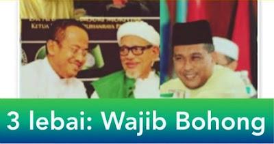 Image result for hadi bohong sunat
