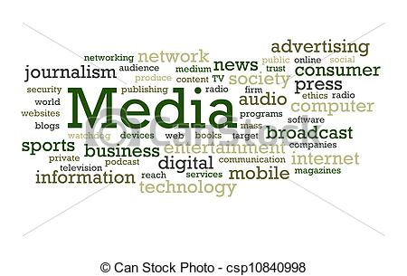 Pengertian Media Secara Bahasa dan Istilah