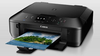 Canon PIXMA MG5500 printer image