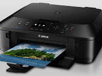 Canon PIXMA MG5500 Drivers Download - Win, Mac, Linux
