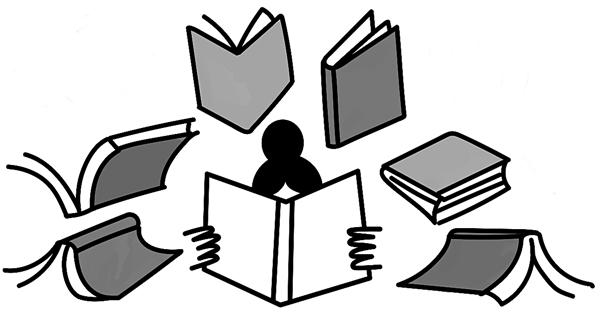 Gerakan Membaca Secara Konservatif
