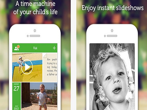 Top 10 Best Baby Apps For New Parents