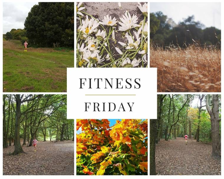 Fitness Friday: Could You Run Everyday? For A Year?