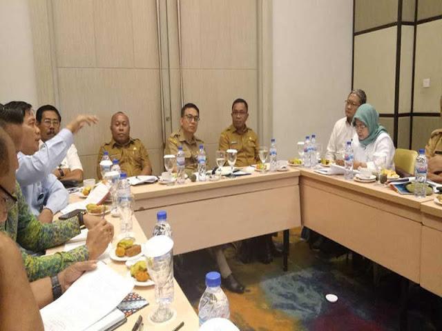 Kabupaten Kepulauan Tanimbar Masuk Rancangan Peraturan Pemerintah (RPP)